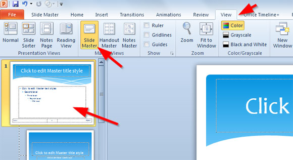 How To Add Powerpoint Templates